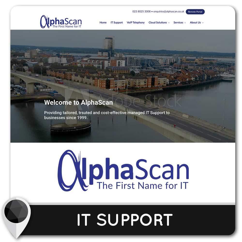IT Support Company Hampshire