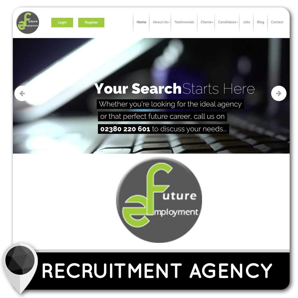 Commercial Recruitment Agency