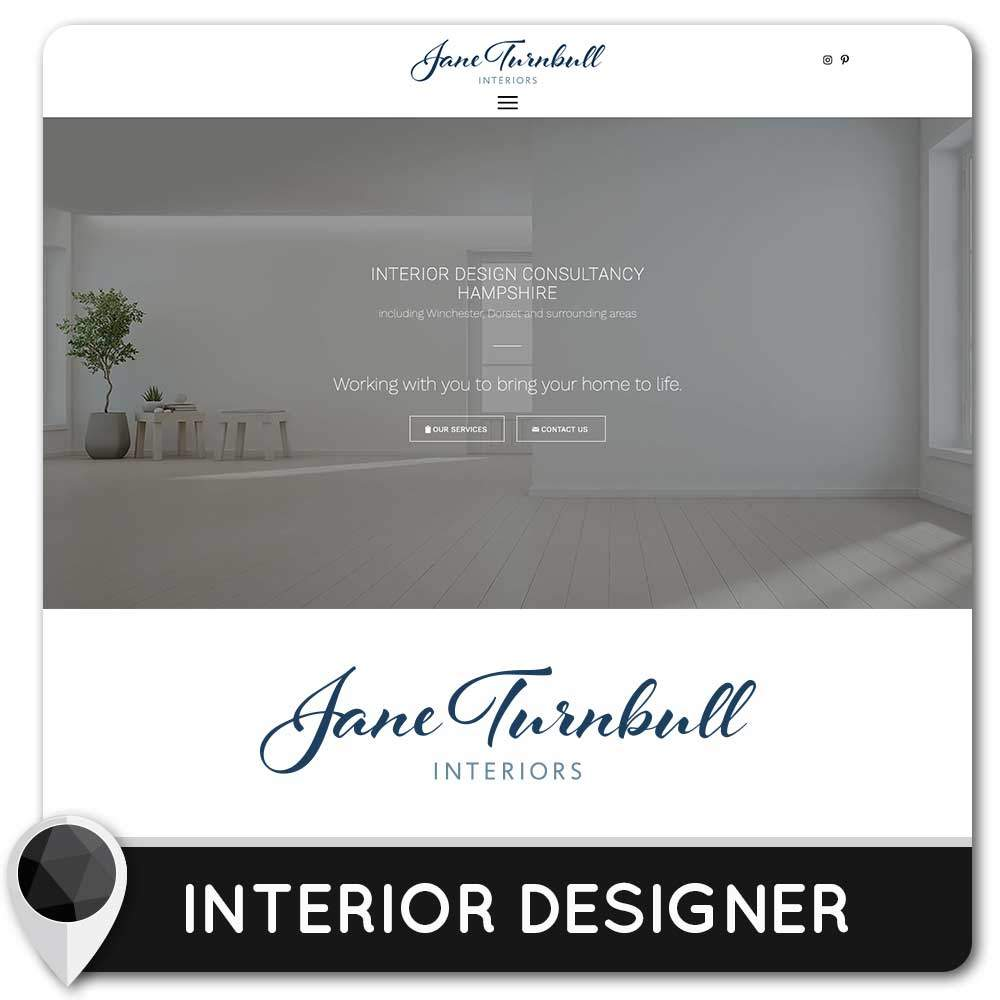 Interior Designer Hampshire