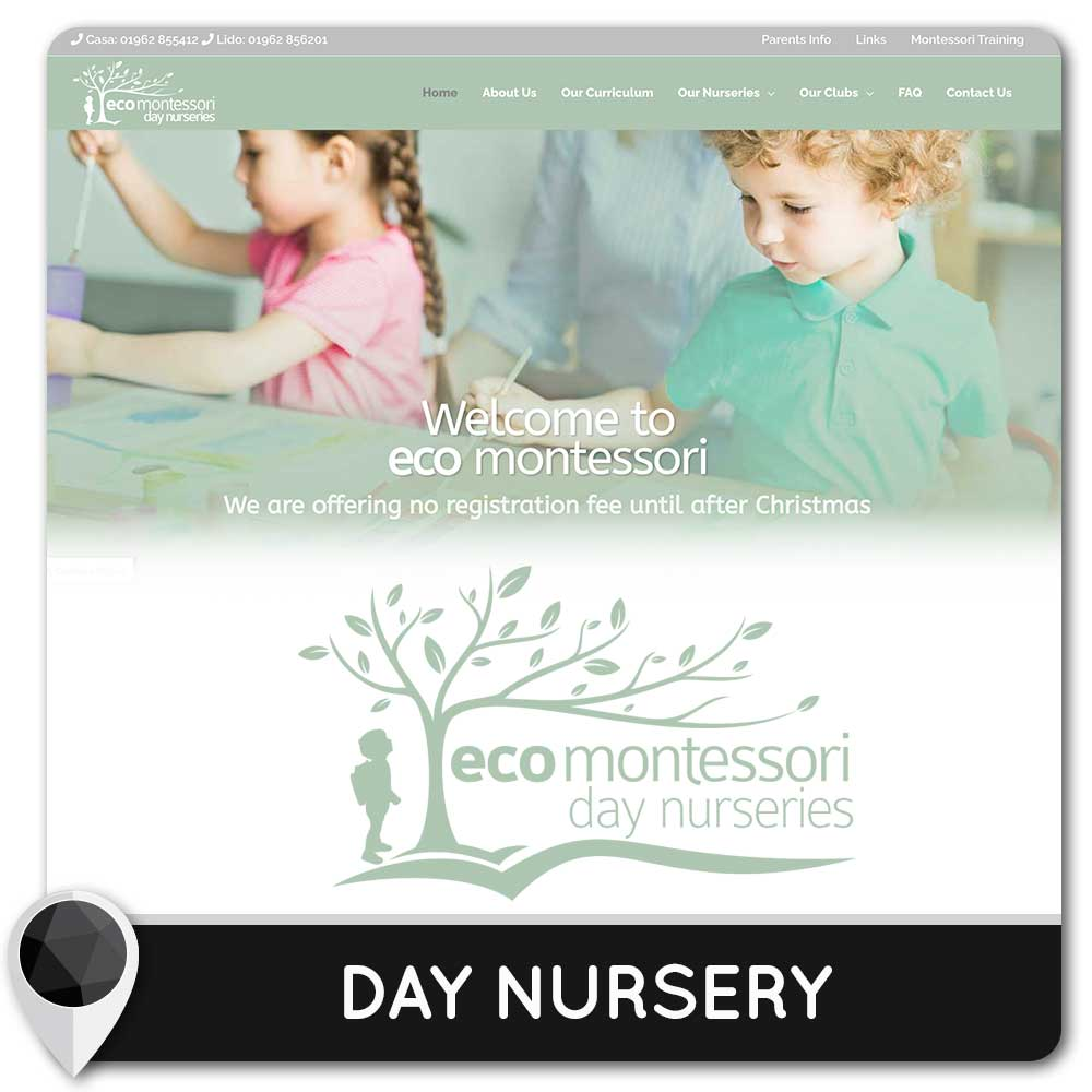 Eco Montessori Day Nursery Winchester