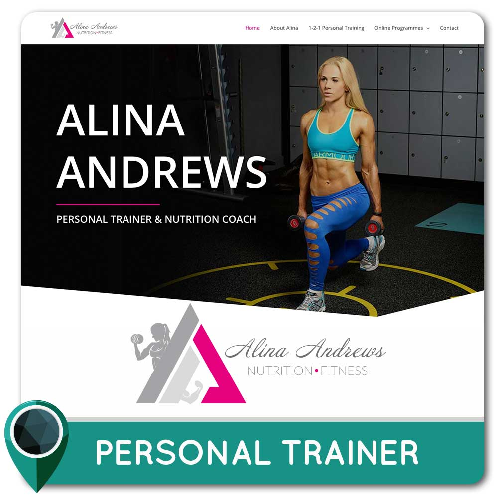 Personal Trainer Hampshire