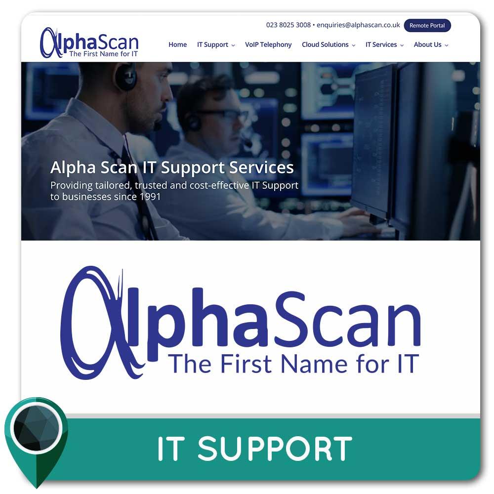 IT Support Company Southampton, Hampshire