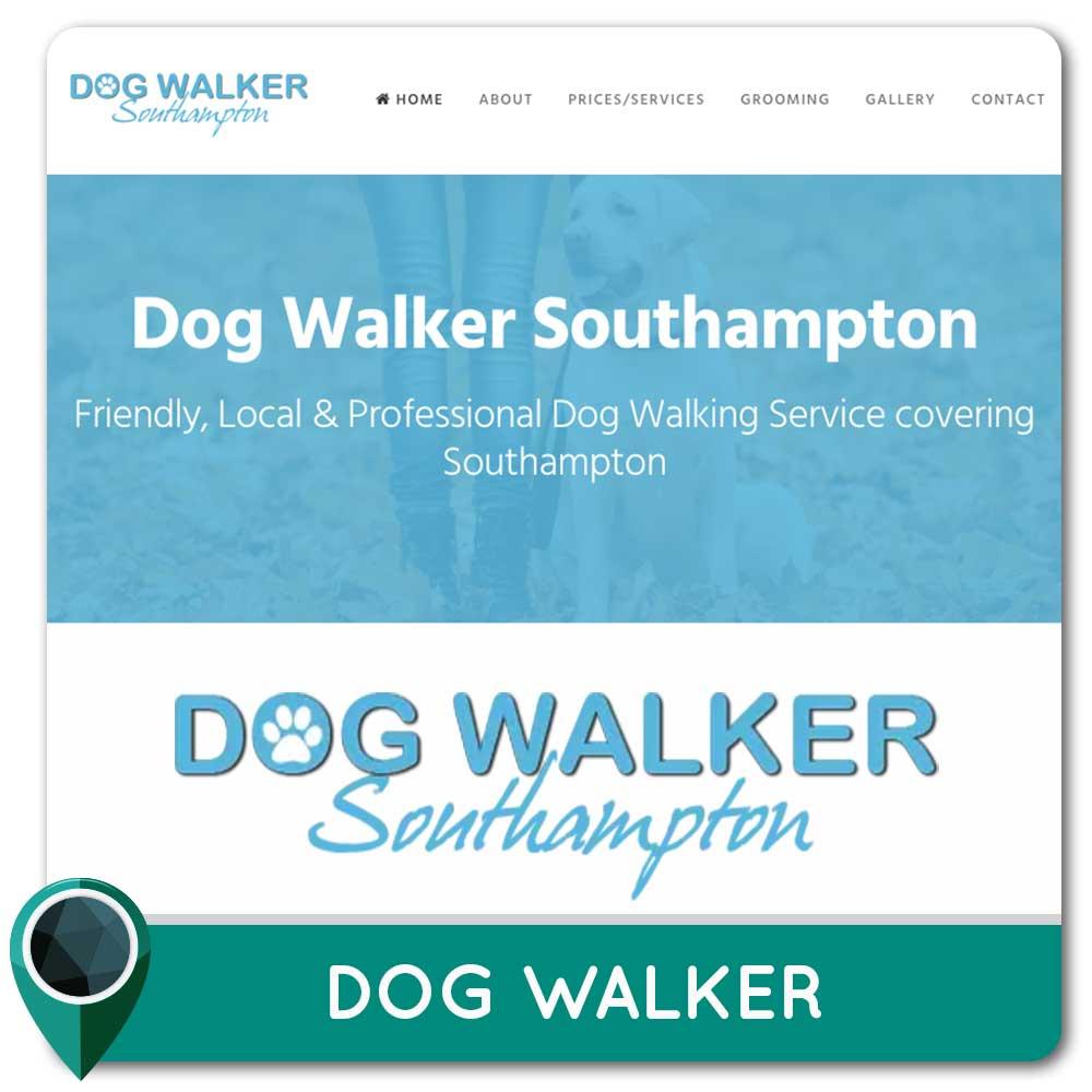 Professional Dog Walkers Southampton, Hampshire
