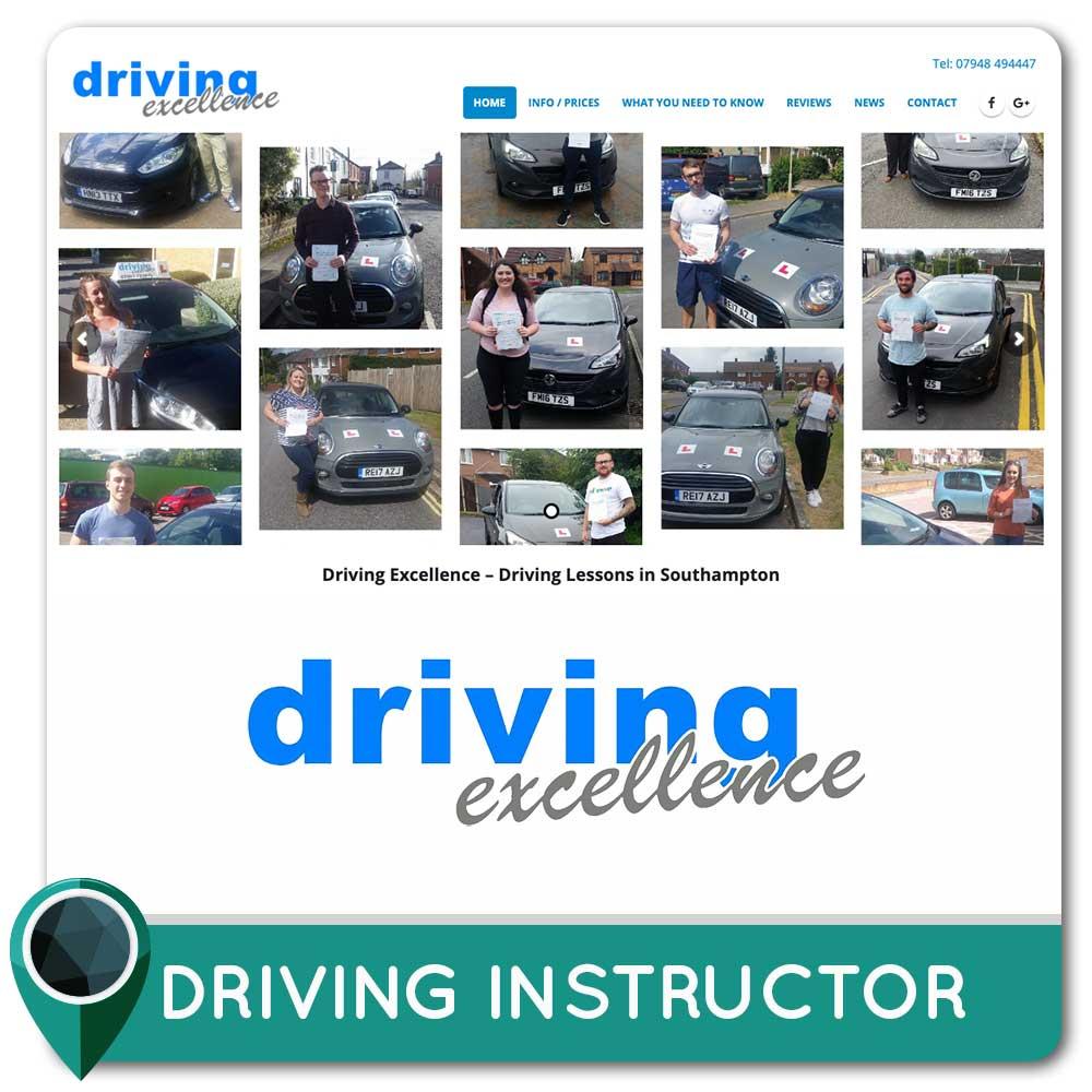 Intensive Driving Courses Southampton, Hampshire