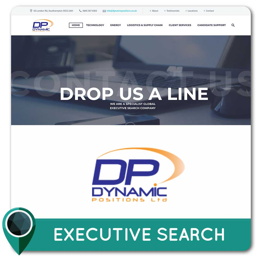 Executive Search Recruitment Consultancy