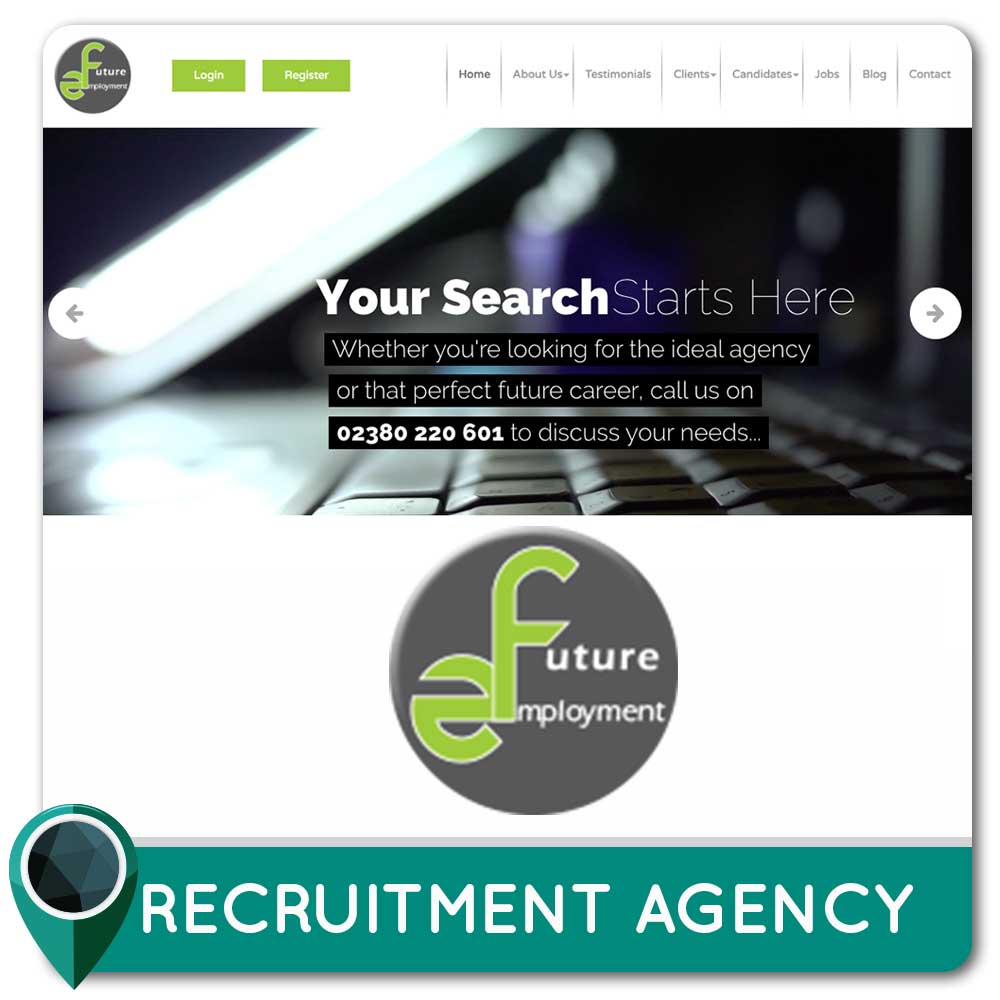 Commercial Recruitment Agency Southampton, Hampshire