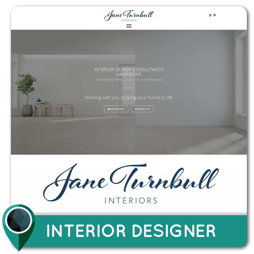 Interior Designer Hampshire