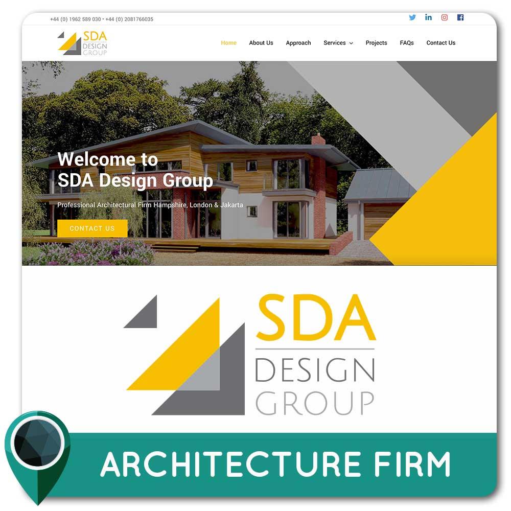 Architecture Firm Hampshire & London