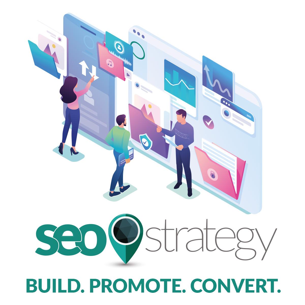 The SEO Strategy Agency