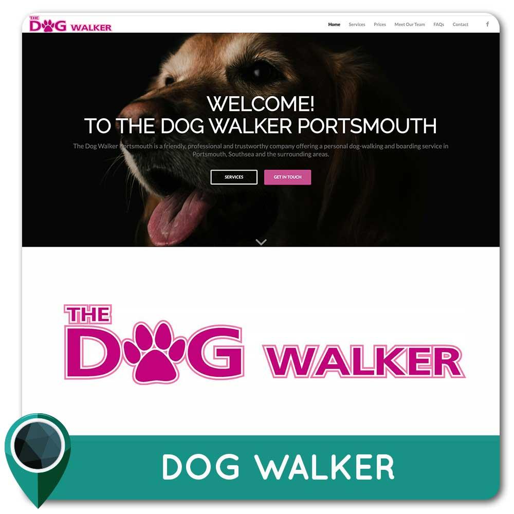 Dog Walker Portsmouth