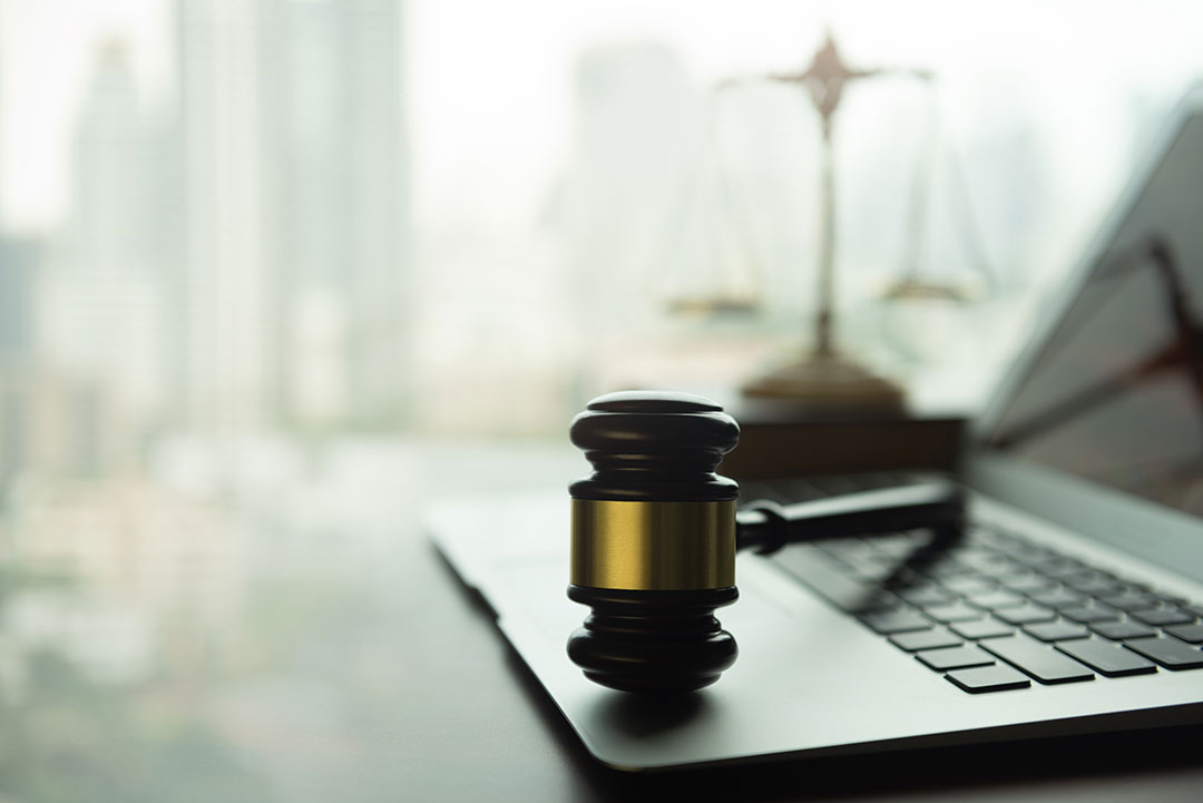 SEO Advice for Law Firms